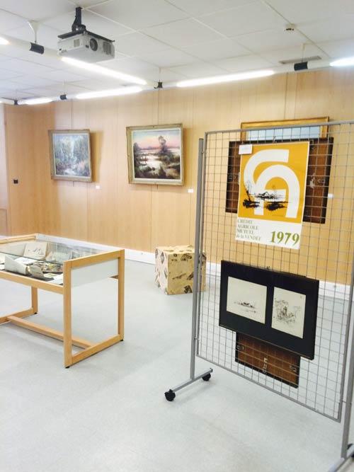 Exposition sur la Vendée
