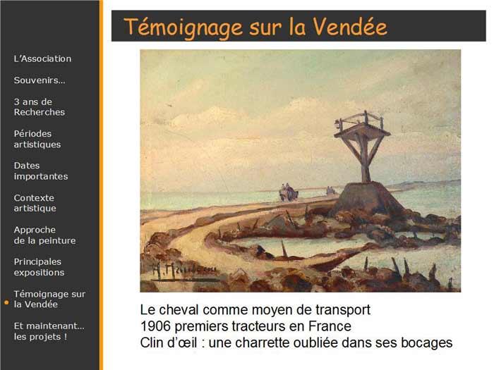Le passage du Gois entre Beauvoir sur Mer et Noirmoutier