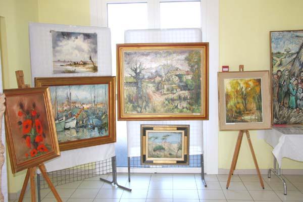 Vues de la Vendée
