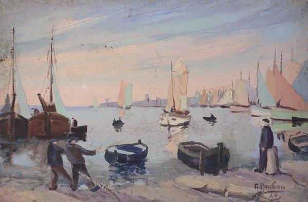 tableaux vendée
