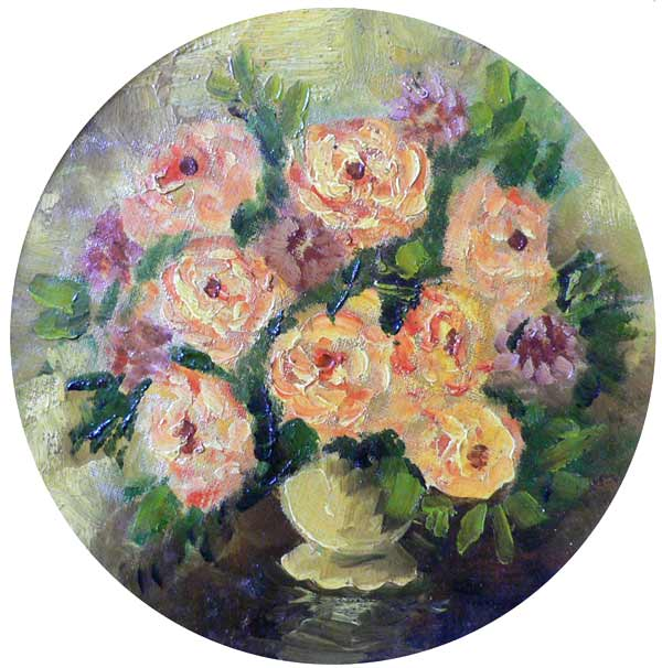 petit bouquet