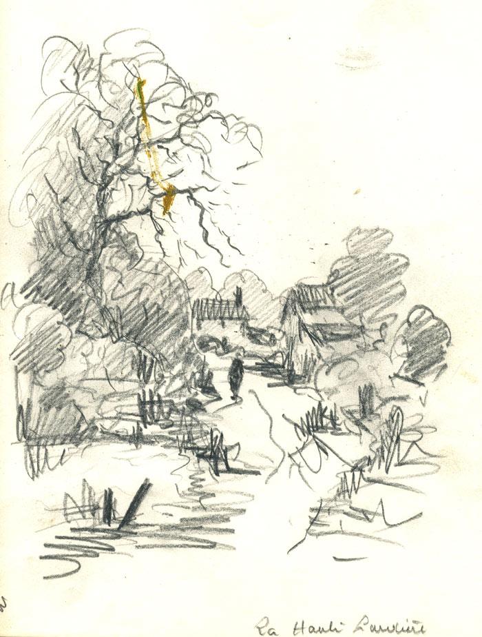 dessins la haute lardière