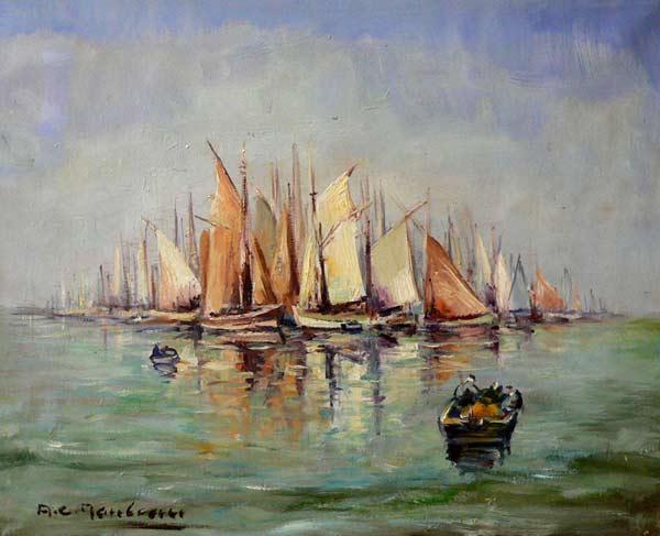 fête de la mer sur le littoral vendéen