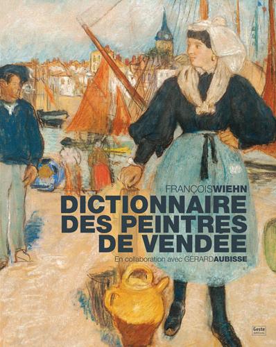 dictionnaire des peintres