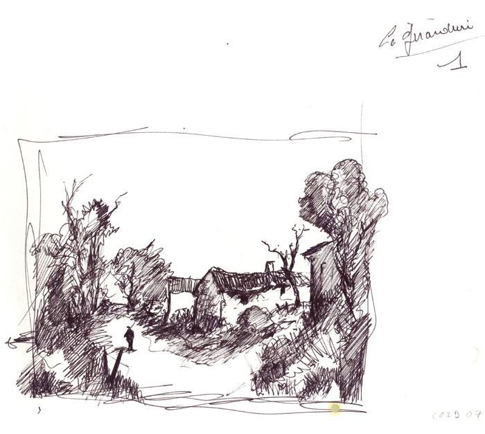 route de Saint Gilles Croix de Vie
