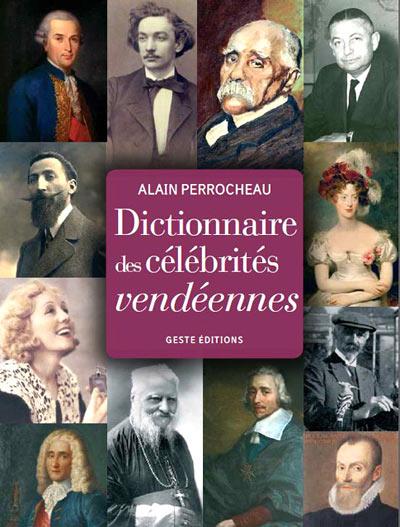 dictionnaire qui recense les artistes et personnalités