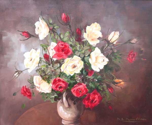 Bouqet de roses
